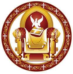 Logo of the Holy and Great Council