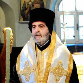 Greeting by His Eminence Elder Metropolitan Apostolos of Derkoi